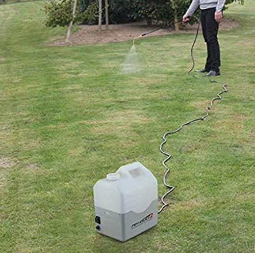 Pulvérisateur électrique PowerJet 2 pelouse
