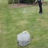 Pulvérisateur électrique à dos